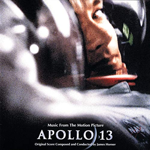 Apollo 13 (Original Motion Picture Soundtrack)