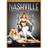 Nashville: Season 1 by Buena Vista Home Entertainment