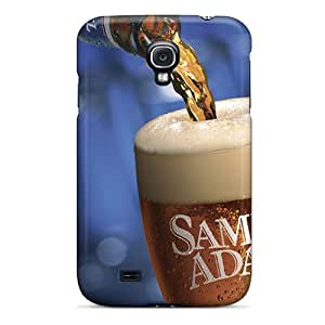 Galaxy S4 Case, Premium Protective Case With Awesome Look - Sam Adams