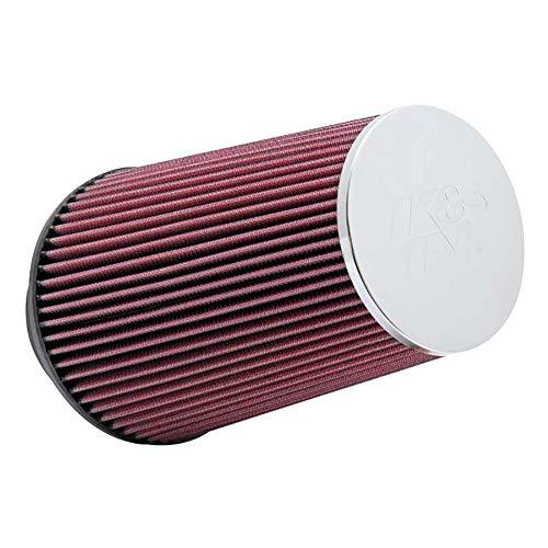 K&N RC-3690DK Black Drycharger Filter Wrap - For Your K&N RC-3690 Filter ()