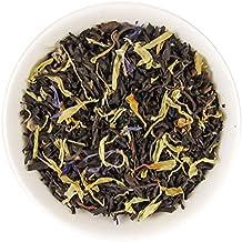 Mahalo Tea Waikiki Earl Grey Black Tea - Loose Leaf Tea - 2oz
