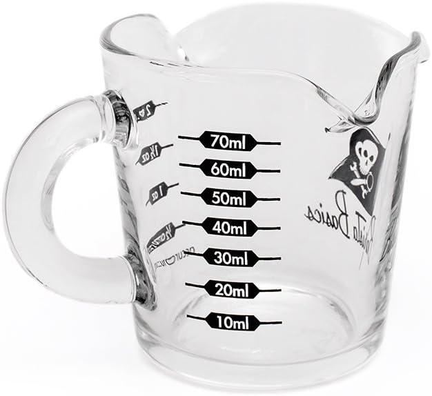 Barista Basics 3oz Shot Glass