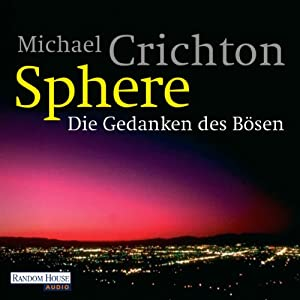 Sphere Hörbuch