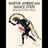 Native American Dance Steps book cover