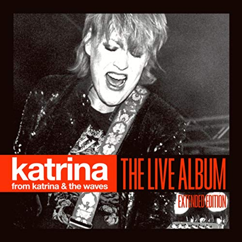 Walking on Sunshine (Live) (Katrina And The Waves Walking On Sunshine Live)