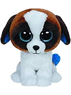 f9650a1b42f TY Beanies - Fearless the British Bulldog  Amazon.co.uk  Toys   Games