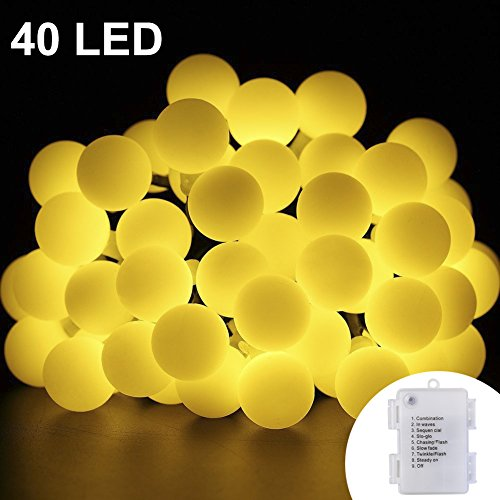 Led Ball Lights Waterproof - 2