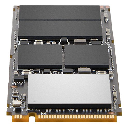 Intel SSD 760P Series (512GB, M.2 80mm PCIe 3.0 x4, 3D2, TLC)
