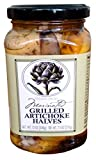 Trader Joe's Marinated Grilled Artichoke Halves