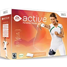 EA Sports Active Personal Trainer