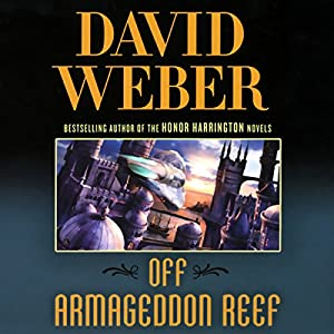Off Armageddon Reef | Livre audio