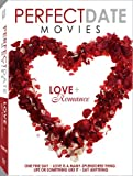 Perfect Date Movies Vol. 1- Love & Romance (Life or Something Like It / Love is a Many Splendored Thing / One Fine Day / Say Anything)