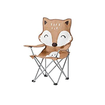Kid Folding Camp Chairs With Carrying Bag.Amazon Com Rommy Kids Folding Camp Chair With Carry Bag