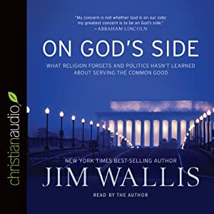 On God's Side Audiobook