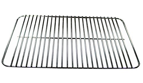 Cooking Grate 80631 for Weber Go Anywhere Grills (Dimensions: 16 X 10)