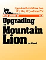 Take Control of Upgrading to Mountain Lion Front Cover