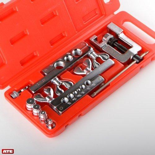 Flaring & Swaging Tool Kit 14PC