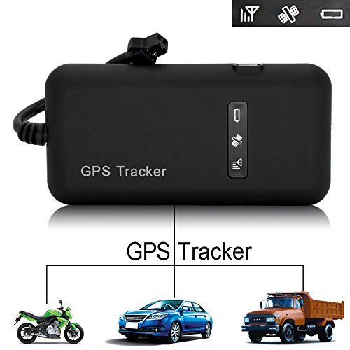 Likorlove -Vehicle Car GPS Tracker Tracking Device...