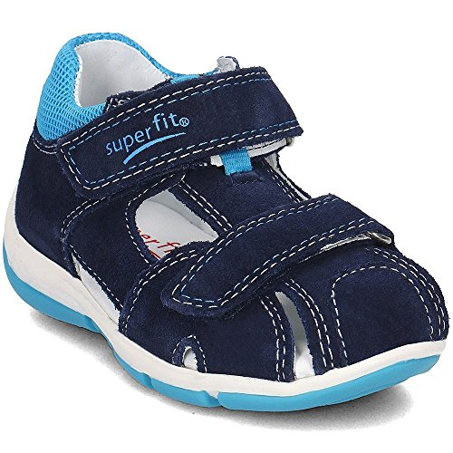 Superfit Freddy - 20014281 - Color Navy Blue - Size: 26.0 EUR by Superfit