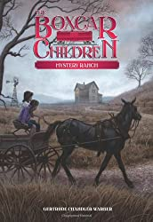 Mystery Ranch (The Boxcar Children Mysteries #4)