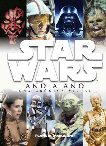 Descargar Libro Star Wars. Año A Año Varios Autores