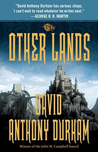 book cover of The Other Lands