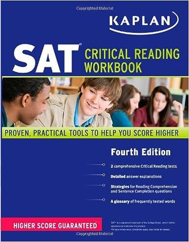 Kaplan 12 Practice Tests For The Sat 2014 Pdf