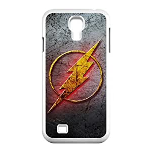 Samsung Galaxy S4 Phone Case the flash KF6473151