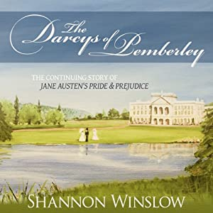 The Darcys of Pemberley Audiobook