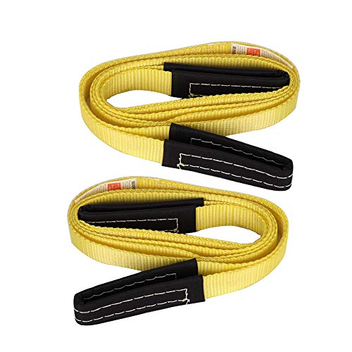 XSTRAP 2PK 8FT Lift