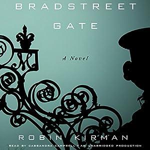 Bradstreet Gate Audiobook