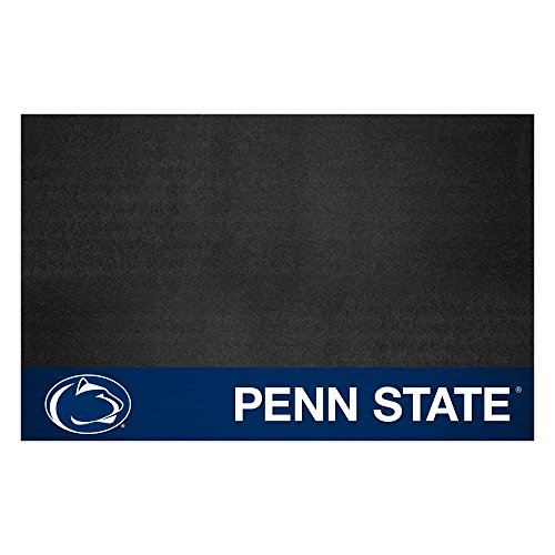 FANMATS NCAA Penn State Nittany Lions Vinyl Grill Mat