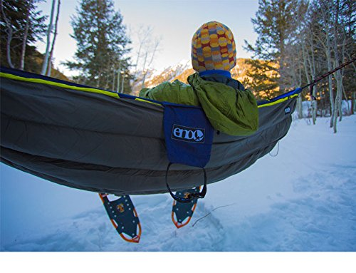 ENO Eagles Nest Outfitters - Blaze Under Quilt by Eagles Nest Outfitters (Image #9)