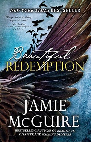 Beautiful Redemption: A Novel (The Maddox Brothers Book 2) by [McGuire, Jamie]