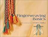 img - for Fingerweaving Basics book / textbook / text book