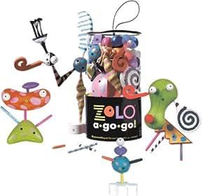 Zolo a Go Go