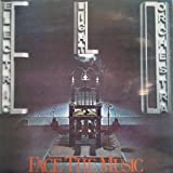 Electric Light Orchestra - Face The Music - Polydor - 2310 414 A