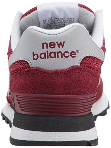 New Balance Dames 515v1 Sneaker Kwikrood / Magneet