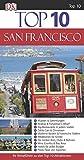 Top 10 Reiseführer San Francisco