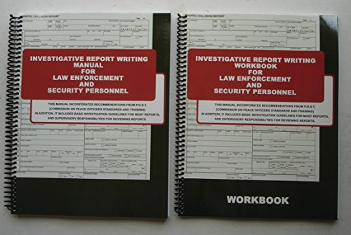 investigative report writing To learn more about writing investigation reports, check out the ultimate guide to writing investigation reports: .