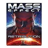 ERBANG Mass Effect ME Retribution Beach Swim Towel For Children