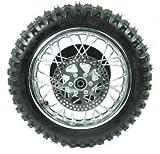 Rear Wheel Assembly for Razor MX500 and MX650 Dirt Rocket