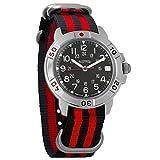 Vostok Komandirskie 24 Hour Dial Mechanical Mens Military Wrist Watch #431783
