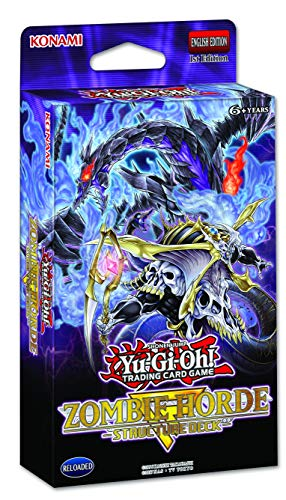 Yugioh Deck In The Worlds