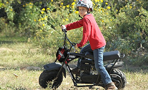 MM-B80 Youth Mini Bike (Black), best birthday gifts for boys