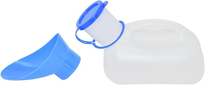 Top 10 Homex Portable Urinal With Female Adapter