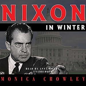Nixon in Winter Audiobook