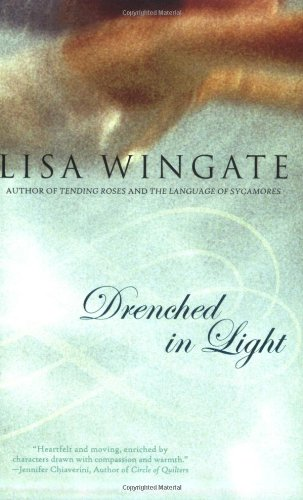 Drenched in Light (Tending Roses Series #4)