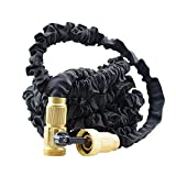 3 4 in water pressure regulator - 75ft water Hose Expandable Lightweight Double Natural Latex Flexible Expanding Garden Hose