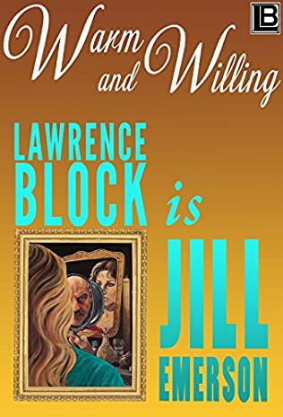 book cover of Warm and Willing